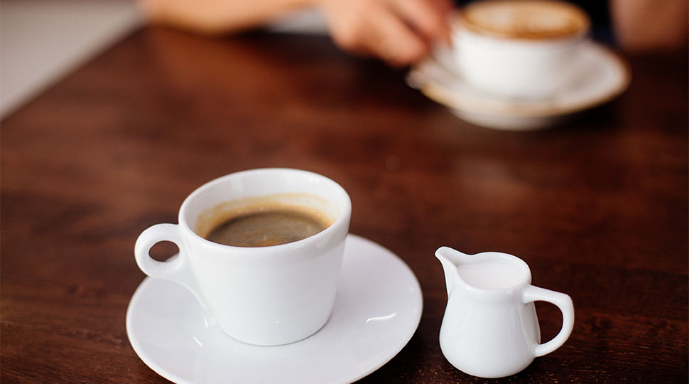 Trauerkaffee